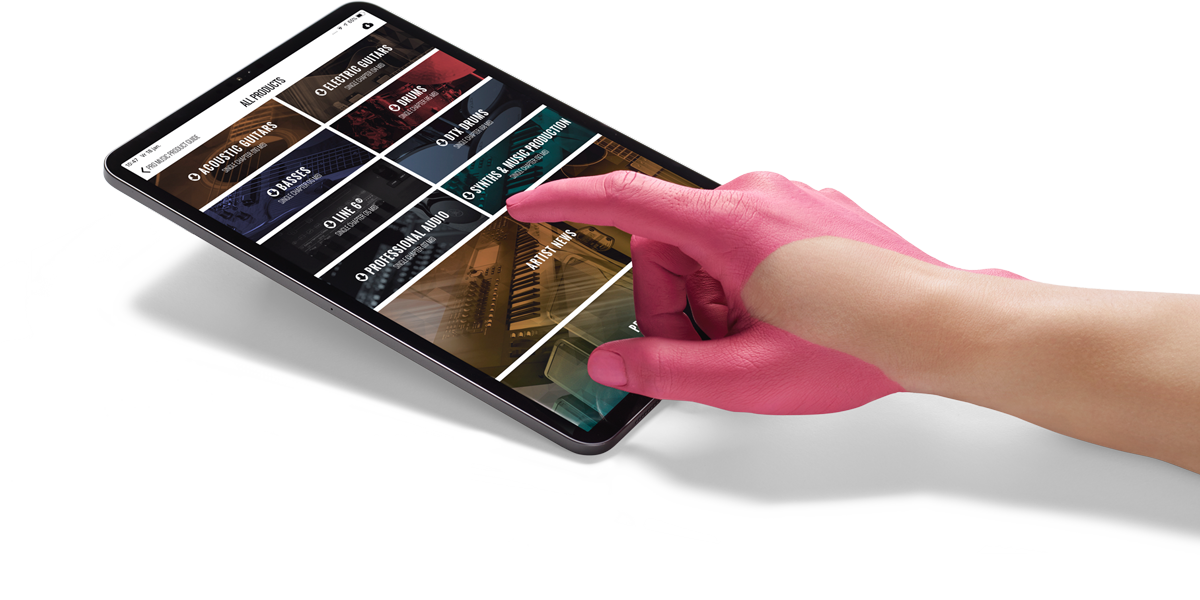 Digital Publishing Platform | Twixl Media